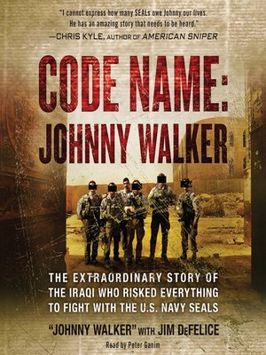 cover image of Code Name