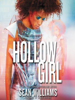 cover image of Hollowgirl