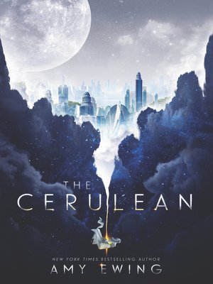 cover image of The Cerulean