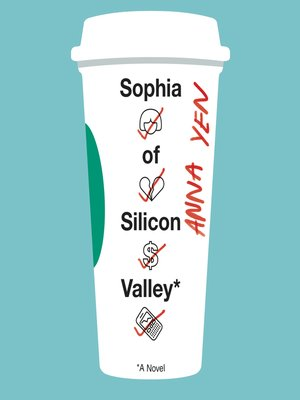 cover image of Sophia of Silicon Valley