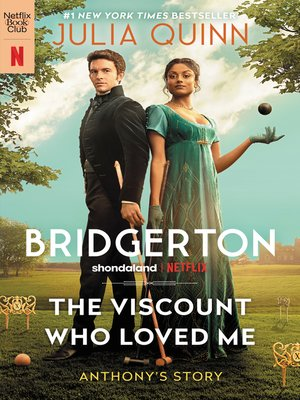 cover image of The Viscount Who Loved Me with 2nd Epilogue