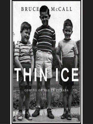 cover image of Thin Ice