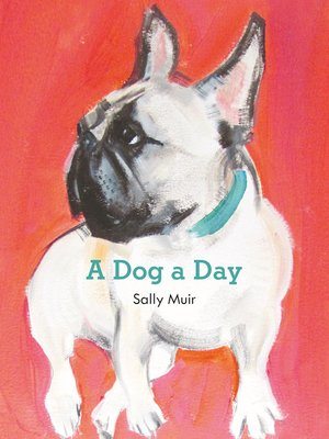 cover image of A Dog a Day