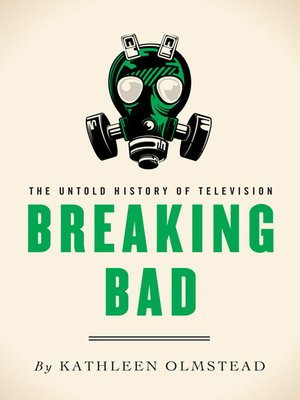 cover image of Breaking Bad