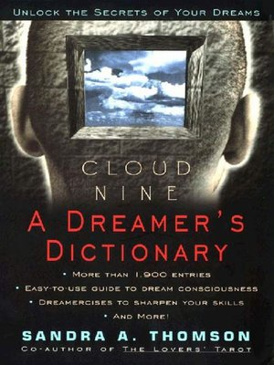 cover image of Cloud Nine