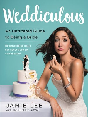 cover image of Weddiculous