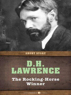 the rocking horse winner audiobook