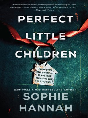 cover image of Perfect Little Children
