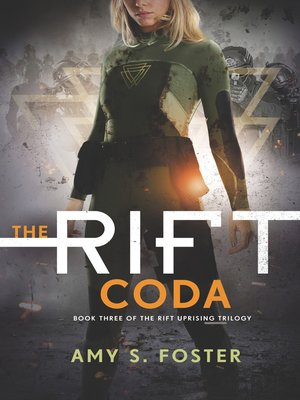 cover image of The Rift Coda