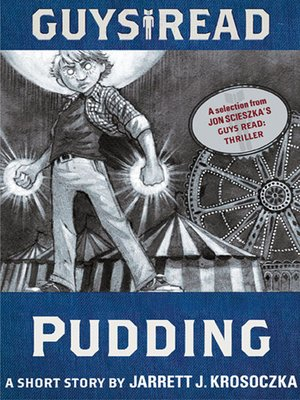 cover image of Pudding