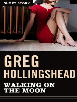 cover image of Walking On the Moon