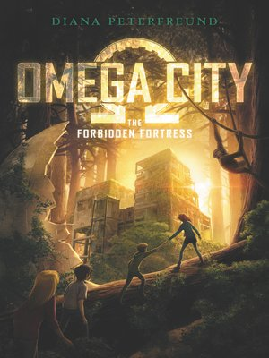 cover image of The Forbidden Fortress
