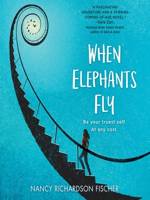 cover image of When Elephants Fly