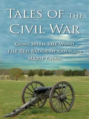 cover image of Tales of the Civil War
