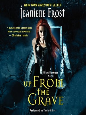 cover image of Up From the Grave