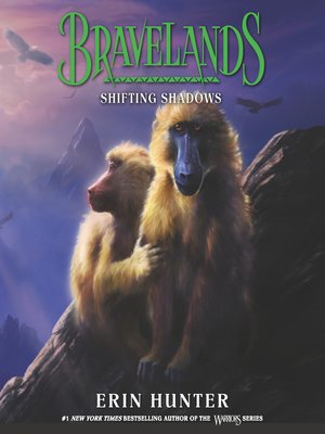 cover image of Bravelands #4
