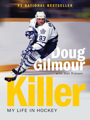 cover image of Killer