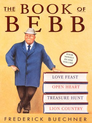 cover image of The Book of Bebb