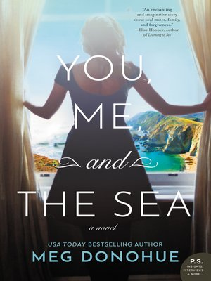 cover image of You, Me, and the Sea