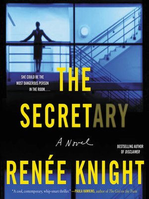 cover image of The Secretary
