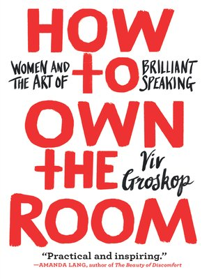 cover image of How to Own the Room