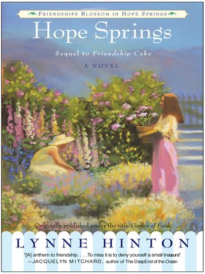 cover image of Hope Springs