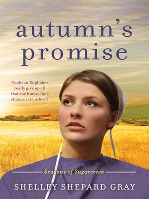 cover image of Autumn's Promise