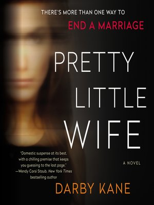 cover image of Pretty Little Wife
