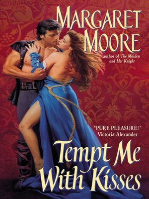 cover image of Tempt Me with Kisses