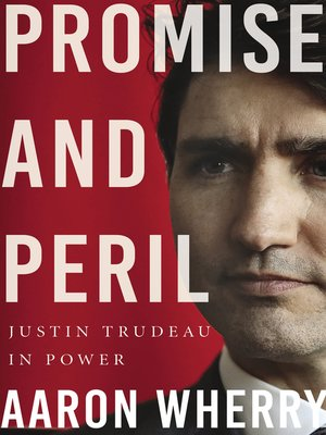 cover image of Promise and Peril