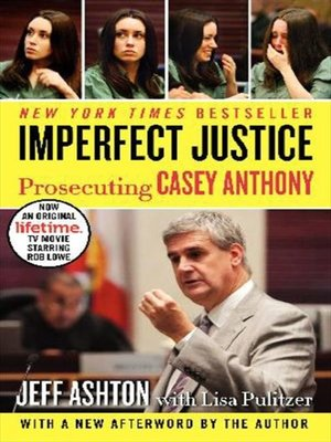cover image of Imperfect Justice
