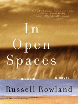 cover image of In Open Spaces