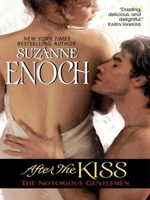 cover image of After the Kiss