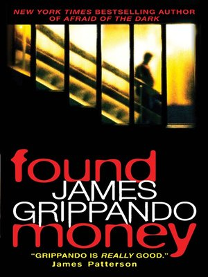 cover image of Found Money