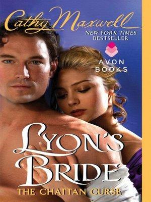 cover image of Lyon's Bride