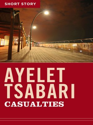 cover image of Casualties
