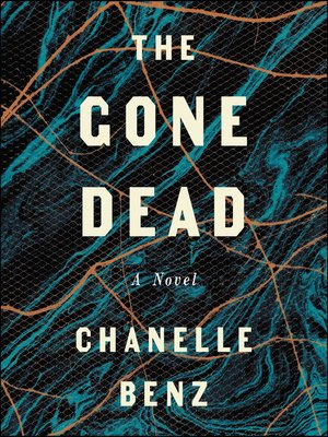 cover image of The Gone Dead