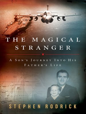 cover image of The Magical Stranger