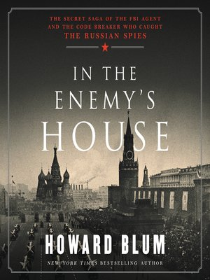 cover image of In the Enemy's House