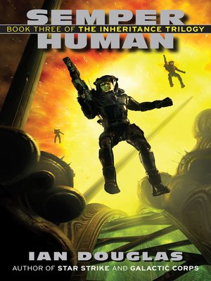 cover image of Semper Human