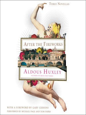 Aldous Huxley · OverDrive: eBooks, audiobooks and videos for libraries