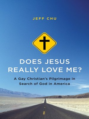 cover image of Does Jesus Really Love Me?