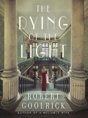 cover image of The Dying of the Light
