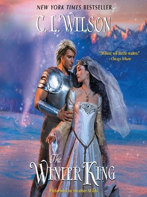 cover image of The Winter King