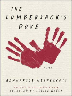 cover image of The Lumberjack's Dove