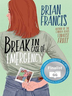 cover image of Break in Case of Emergency