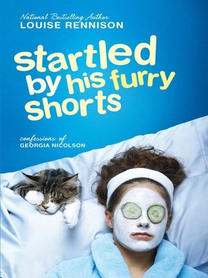 cover image of Startled by His Furry Shorts