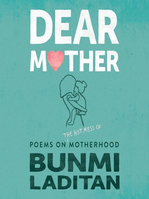 cover image of Dear Mother