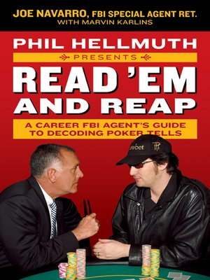 cover image of Phil Hellmuth Presents Read 'Em and Reap