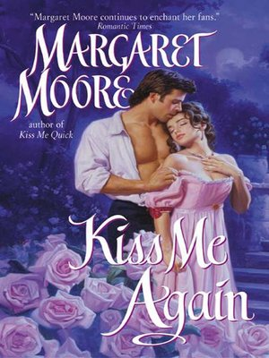 cover image of Kiss Me Again